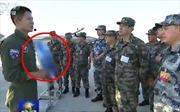 Truyền hình Trung Quốc làm mờ một loạt vũ khí khi phát sóng