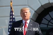 Tổng thống Trump tuyên bố thuế thép sẽ 'giải cứu' ngành công nghiệp Mỹ