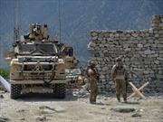 Hoàn cảnh 'xô đẩy' khiến Mỹ muốn đàm phán hòa bình với Taliban