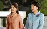 Hai Đệ nhất phu nhân Triều Tiên, Hàn Quốc 'tỏa sáng' với các hoạt động bên lề Hội nghị Thượng đỉnh