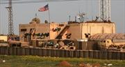 Mỹ gia cố căn cứ quân sự tại Đông Syria khi chiến sự tại Idlib 'tăng nhiệt'