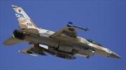 """Israel vẫn tấn công mục tiêu tại Syria bất chấp """"Rồng lửa"""" S-300"""