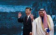 Vụ sát hại nhà báo Khashoggi đẩy Trung Quốc và Saudi Arabia xích lại gần nhau