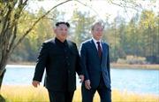 Tổng thống Hàn Quốc tiết lộ sẽ dẫn nhà lãnh đạo Kim Jong-un tới thăm nơi này
