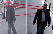Lộ video kẻ giả mạo nhà báo Saudi Arabia sau khi ông mất mạng