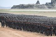 Nhiều cựu nghị sĩ lo Mỹ sẽ thua trong chiến tranh với Nga, Trung Quốc
