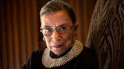 Câu chuyện về nữ thẩm phán được nửa nước Mỹ ngưỡng mộ