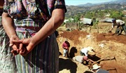Gây tội ác 36 năm trước, cựu binh sĩ Guatemala bị kết án 5.160 năm tù