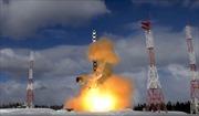 Mất bao lâu để Mỹ sản xuất được tên lửa như Sarmat, Kinzhal của Nga?