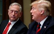 Bộ trưởng Quốc phòng Mỹ từ chức khi chưa ký lệnh rút quân khỏi Syria