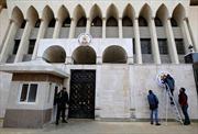 Việc UAE mở lại Đại sứ quán ở Syria phát đi thông điệp gì