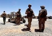 Mỹ đánh giá tích cực đàm phán về thỏa thuận hòa bình Afghanistan