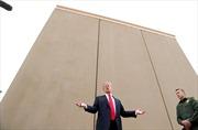 Sau bài phát biểu từ Nhà Trắng, Tổng thống Trump sẽ đến biên giới phía nam