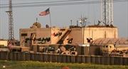 Thổ Nhĩ Kỳ đề nghị Mỹ chuyển giao căn cứ quân sự tại Syria
