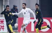 Những cầu thủ Jordan hàng vệ đội tuyển Việt Nam cần để mắt