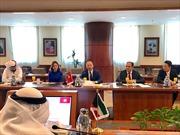 Kuwait quan tâm tới tiềm năng kinh tế, du lịch của Việt Nam