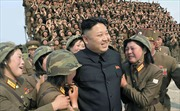 Truyền thông Triều Tiên nhấn mạnh 'bước ngoặt lịch sử' trước thềm thượng đỉnh Mỹ-Triều