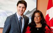 Toàn cảnh vụ bê bối đe dọa Thủ tướng Canada Justin Trudeau