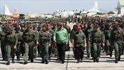 Ngoại trưởng Nga khẳng định Venezuela sẽ không thành Syria thứ hai