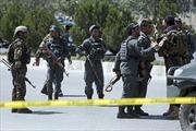 Oanh tạc nhầm khiến 17 cảnh sát Afghanistan thiệt mạng