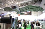 Nga khoe dàn vũ khí hiện đại tại sự kiện quốc tế