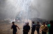 Chính sách Palestine của Tổng thống Trump: 'Nhiều gậy ít cà rốt'