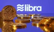 G7 quan ngại về tiền điện tử Libra của Facebook