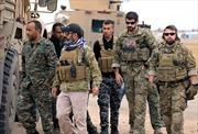 Anh, Pháp cử binh sĩ tớiSyria - một thắng lợi của Tổng thống Trump
