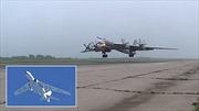 Video máy bay ném bom Nga-Trung Quốc 'rủ nhau' tuần tra Thái Bình Dương