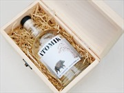 Ra mắt rượu Vodka sản xuất từ gạo và nước gần nhà máy điện hạt nhân Chernobyl năm xưa