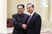 Khả năng Chủ tịch Triều Tiên thăm Trung Quốc lần thứ năm
