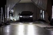 Chiêm ngưỡng siêu xe 'Bóng đêm' của BMW