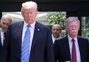 Lý do Trung Quốc không quá vui mừng khi ông Bolton rời Nhà Trắng