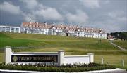 Không quân Mỹ nghỉ ngơi tại khu nghỉ dưỡng cao cấp của Tổng thống Trump