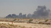 Lý do Mỹ cáo buộc Iran tấn công các mỏ dầu tại Saudi Arabia