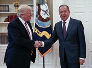 Nga sẽ đáp trả 'khiến Mỹ bất ngờ' việc từ chối cấp thị thực ngoại giao