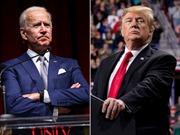 Tổng thống Trump đề nghị Trung Quốc điều tra cha con ông Biden