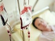Nhật Bản phát triển máu nhân tạo có thể truyền cho mọi nhóm máu