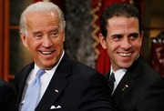 Tổng thống Trump tiếp tục tung cáo buộc mới với cha con ông Biden