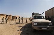 SDF tố phiến quân Thổ Nhĩ Kỳ chống lưng sát hại nữ chính khách người Kurd