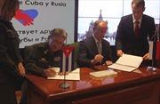 Nga-Cuba ký biên bản ghi nhớ về hợp tác an ninh