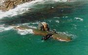 Vụ căng thẳng tàu ngầm Sang-O giữa Hàn Quốc và Triều Tiên