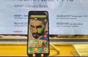 Lý do khiến điện thoại Trung Quốc Xiaomi thống trị thị trường Ấn Độ