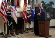 Tiêu diệt thủ lĩnh IS không thay đổi cục diện cuộc điều tra luận tội Tổng thống Trump