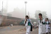 Ấn Độ vượt Trung Quốc về mức ô nhiễm