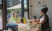 'Nhà hàng ảo' tái định hình ngành kinh doanh ẩm thực Mỹ