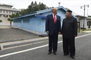 Triều Tiên nói Mỹ đề xuất nối lại đàm phán hạt nhân vào tháng 12
