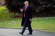 Tổng thống Trump đề nghị Nhật Bản trả phí gấp 4 lần cho binh sĩ Mỹ