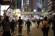 Thế giới Tuần qua: Trung Quốc chỉ trích Mỹ ban hành luật về Hong Kong, nối lại chiến dịch chống IS ở Syria