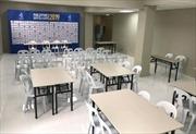 Philippines giải quyết vấn đề đi lại và trung tâm báo chí SEA Games 2019